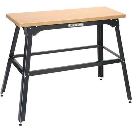 Woodstock Tool Table Plus - Complete