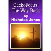 GeckoFocus: The Way Back - eBook