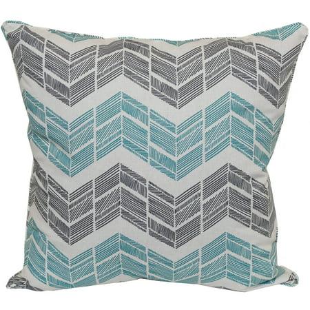 Better Homes and Gardens Native Outdoor Toss Pillow