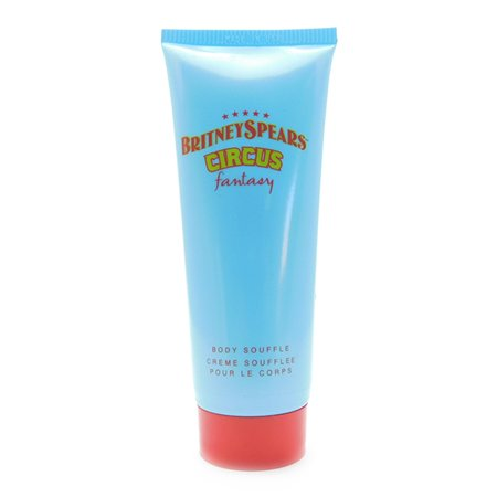 - Britney Spears Circus Fantasy Body Souffle 3.3 Fl Oz.
