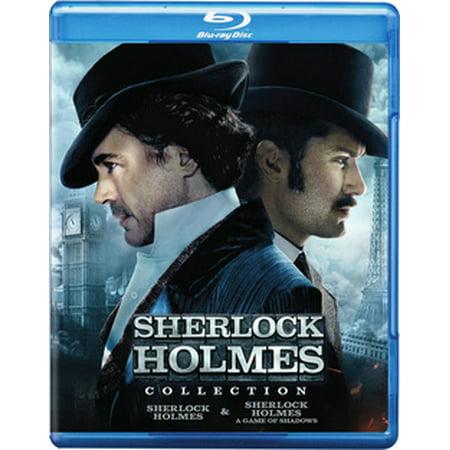 Sherlock Holmes / Sherlock Holmes: A Game of Shadows (Sherlock Holmes A Game Of Shadows Rating)