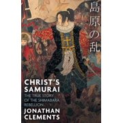Christ's Samurai - eBook