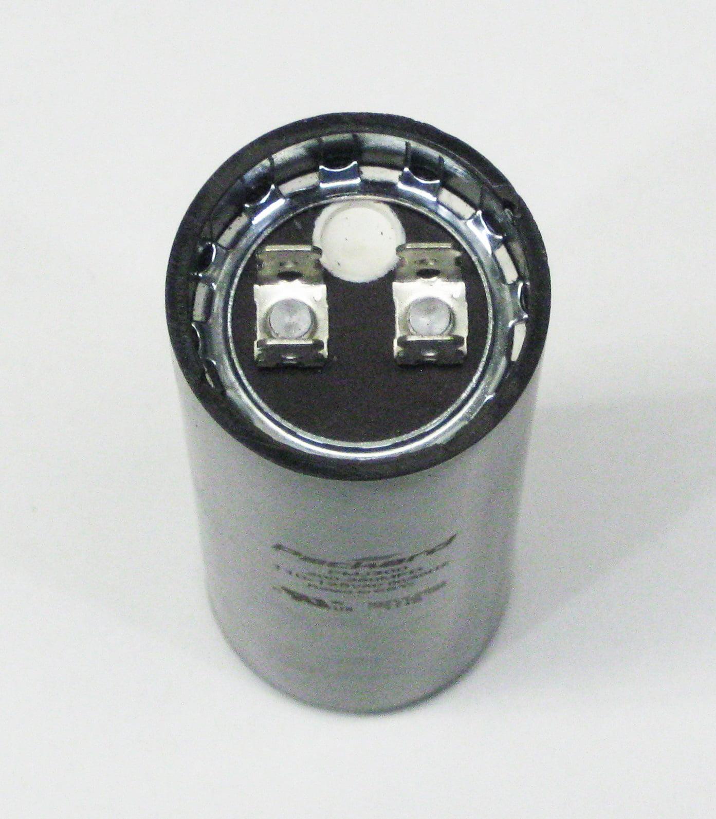 50//60Hz 110-125VAC 300-360 uF Vanguard BC-300 Electric Motor Start Capacitor