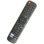 Hisense EN2A27HT Replacement TV Remote Control for HDTVs 40H5D 43H6D 50H5D 50H6D 55DU6070