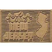 Bungalow Flooring Aqua Shield New Jersey Doormat