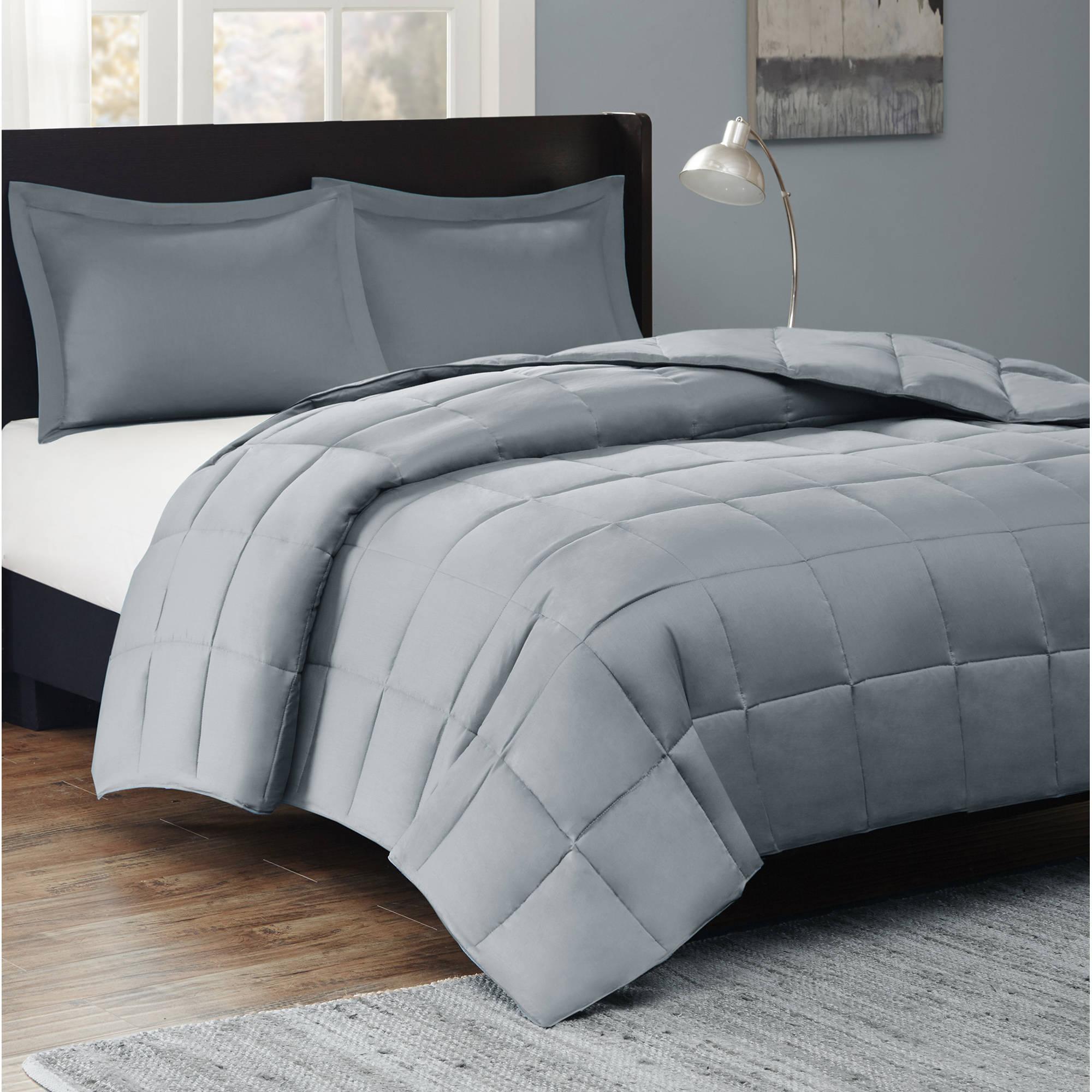 Comfort Classics Adrien 3M Thinsulate Comforter Mini Set
