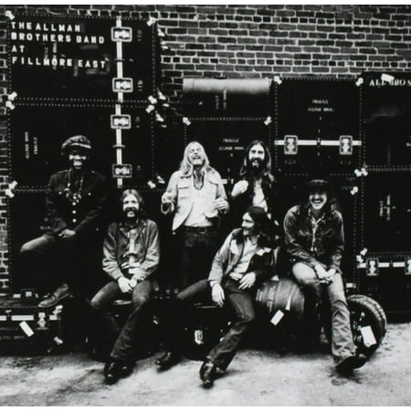 Live At Fillmore East (Vinyl)
