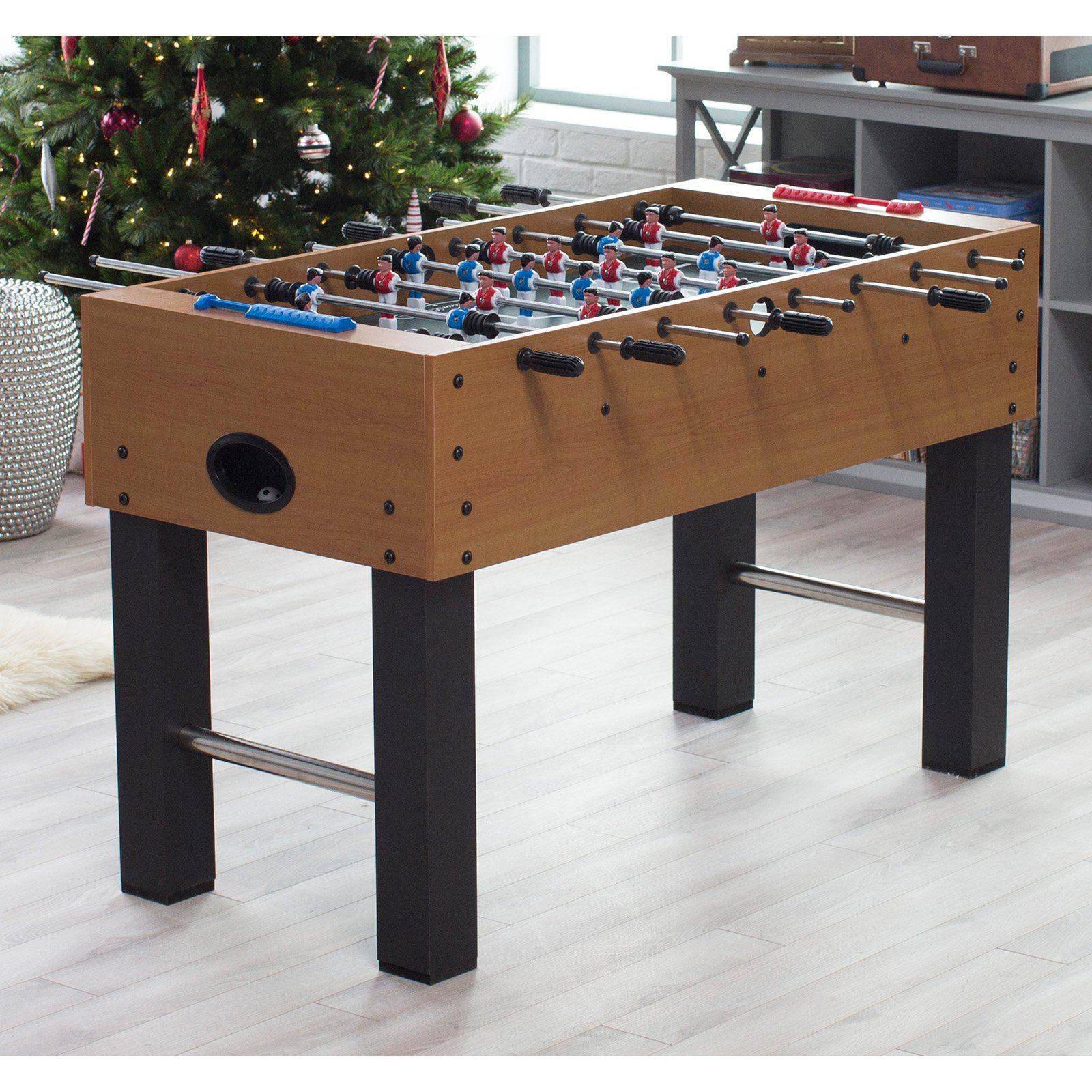 DMI Remo 52 in. Foosball Table by Escalade Sports