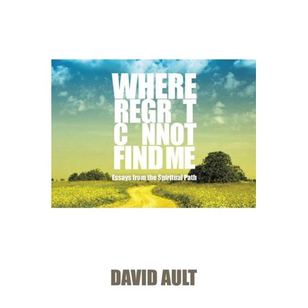 Where Regret Cannot Find Me - eBook (Error Cannot Find Module Lib Utils Unsupported Js)