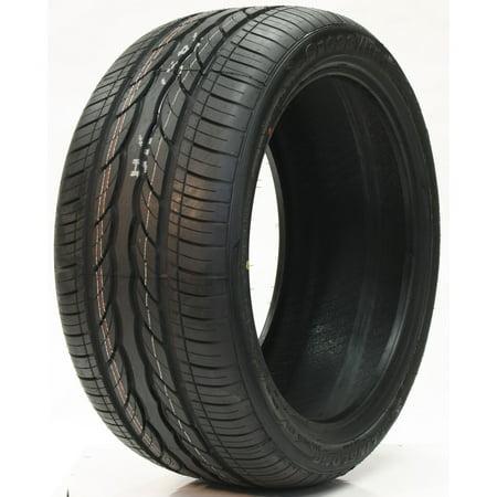 Crosswind All Season UHP 235/35R19 91W BW Tire