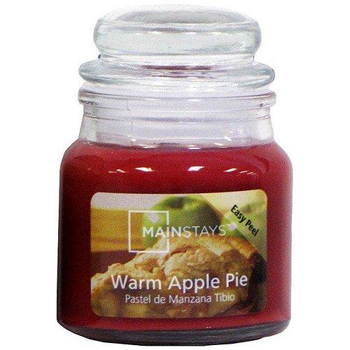 Mainstays 3 Oz Candle Warm Le Pie