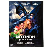 Batman Forever ( (DVD)) by WARNER HOME ENTERTAINMENT