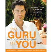 The Guru in You - eBook