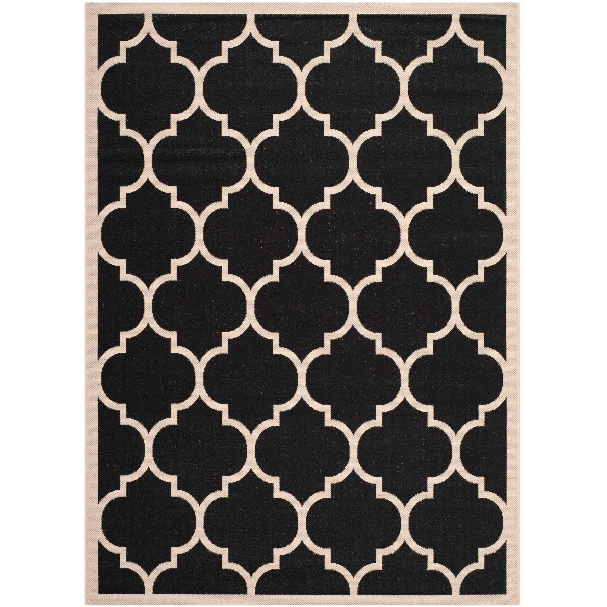 Safavieh Courtyard Alyssa Power-Loomed Indoor/Outdoor Area Rug or Runner