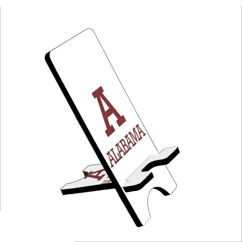 Alabama Alabama - KuzmarK Folding Stand fits iPad Mini iPhone Samsung Galaxy