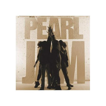 Ten (CD) (Includes DVD) (Remaster)