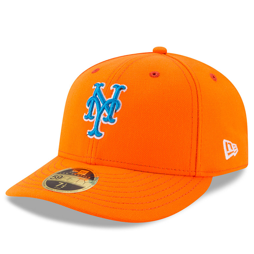 83824604bac ... best product image new york mets new era 2017 players weekend low  profile 59fifty fitted hat