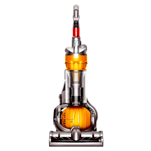 Dyson DC24 Multi floor Ultra Lightweight Bagless Upright Vacuum Cleaner