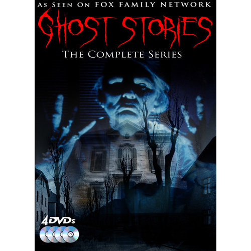 Ghost Stories: The Complete Series (Full Frame)