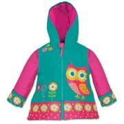 Raincoat, Owl