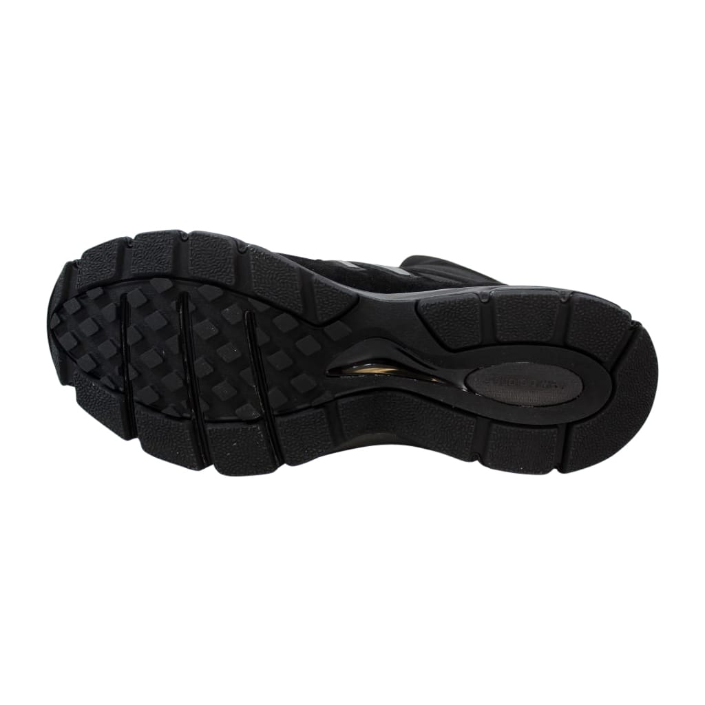 buy online da7a6 efde5 New Balance 990 Mid Boot Black/Grey MO990BK4 Men's Size 9.5
