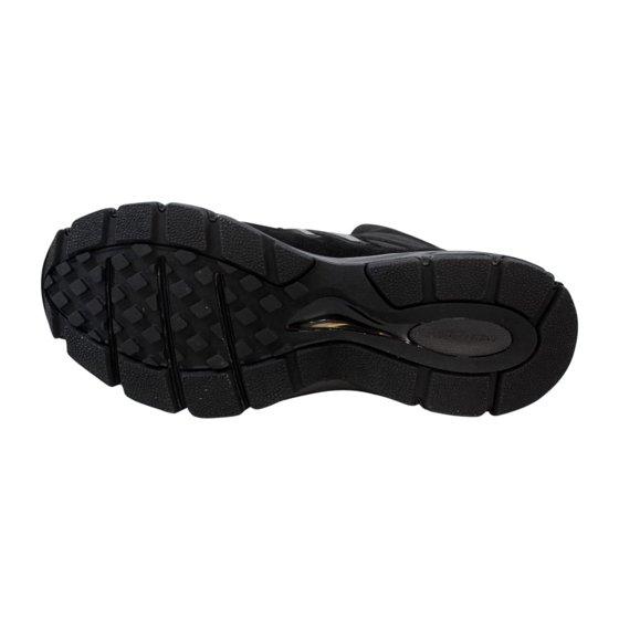 buy online cbd2d 6cb04 New Balance 990 Mid Boot Black/Grey MO990BK4 Men's Size 9.5