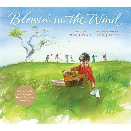 Blowin' in the Wind (Other) (Blowin In The Wind Piano Sheet Music)