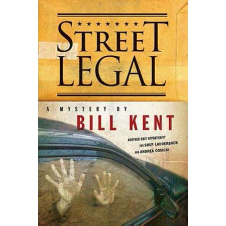 Street Legal - eBook - Street Legal Performance
