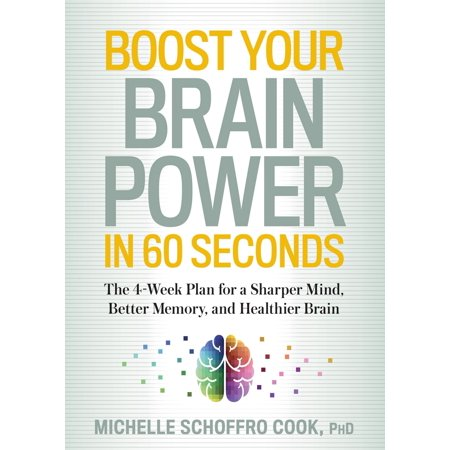 Boost Your Brain Power in 60 Seconds - - Halloween In 60 Seconds