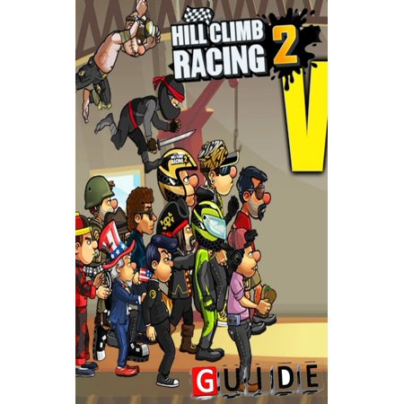 Hill Climb Racing 2 Complete Tips and Tricks -