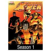 Astonishing X-Men: Torn: Season 1 (2013) by