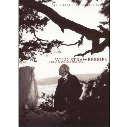 Wild Strawberries (Criterion Collection) (Full Frame)