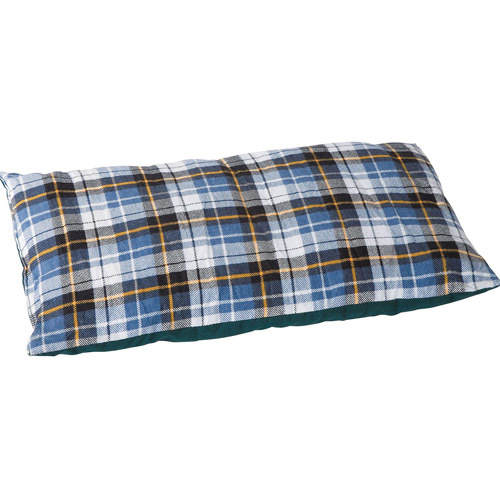 """Stansport Outdoor 508 10"""" X 20"""" Portable Camp Pillow"""