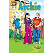 Archie #585 - eBook