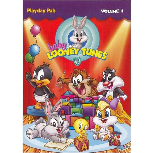 Baby Looney Tunes, Vol. 1: Playday Pals (Full Frame)
