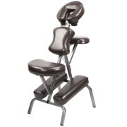 Master Massage Bedford Portable Massage Chair Package