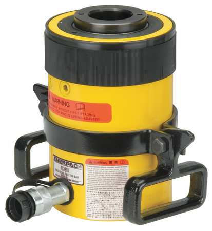 ENERPAC RCH-606 Cylinder, 60 tons, 6in. Stroke L