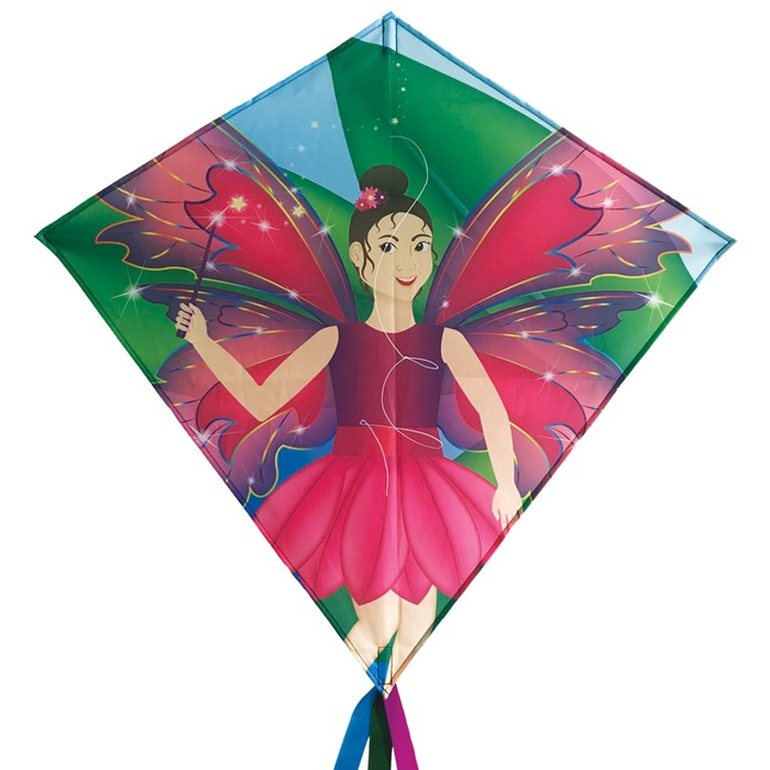 Fairy Breeze