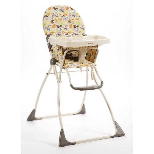 Dorel Cosco Flat Fold H Chair-j Harm