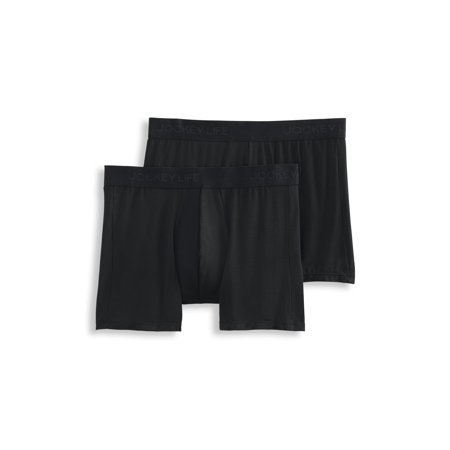 - Men's Ultrasoft Modal Boxer Brief