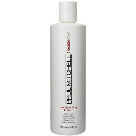 Paul Mitchell Flexible Style Hair Sculpting Lotion, 16.9 Fl