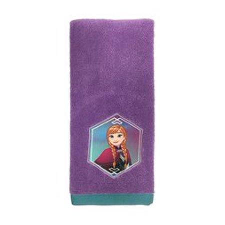 Disney Frozen 'Snowflake' Hand Towel ()