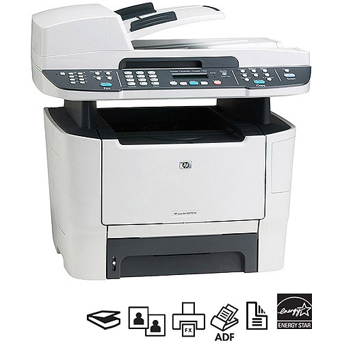 HP Refurbish LaserJet M2727nf Laser Printer (CB532A) - Seller Refurb