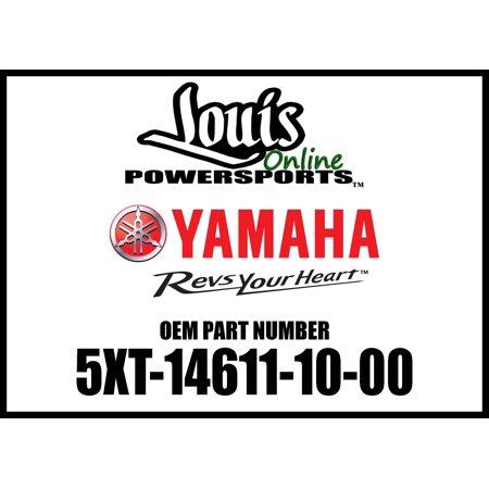 Yamaha 2008-2018 XT250 Exhaust 1 Pipe 5XT-14611-10-00 New