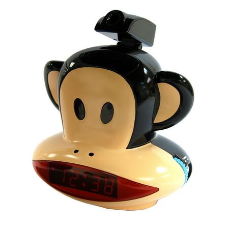 Paul Frank Projection Clock Radio (Under The Counter Radios)