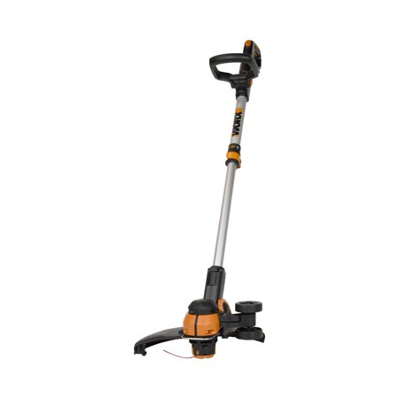 Worx WG163 20V Max Lithium GT 3.0 Weed Grass String Trimmer/Wheeled Edger, Bare Tool