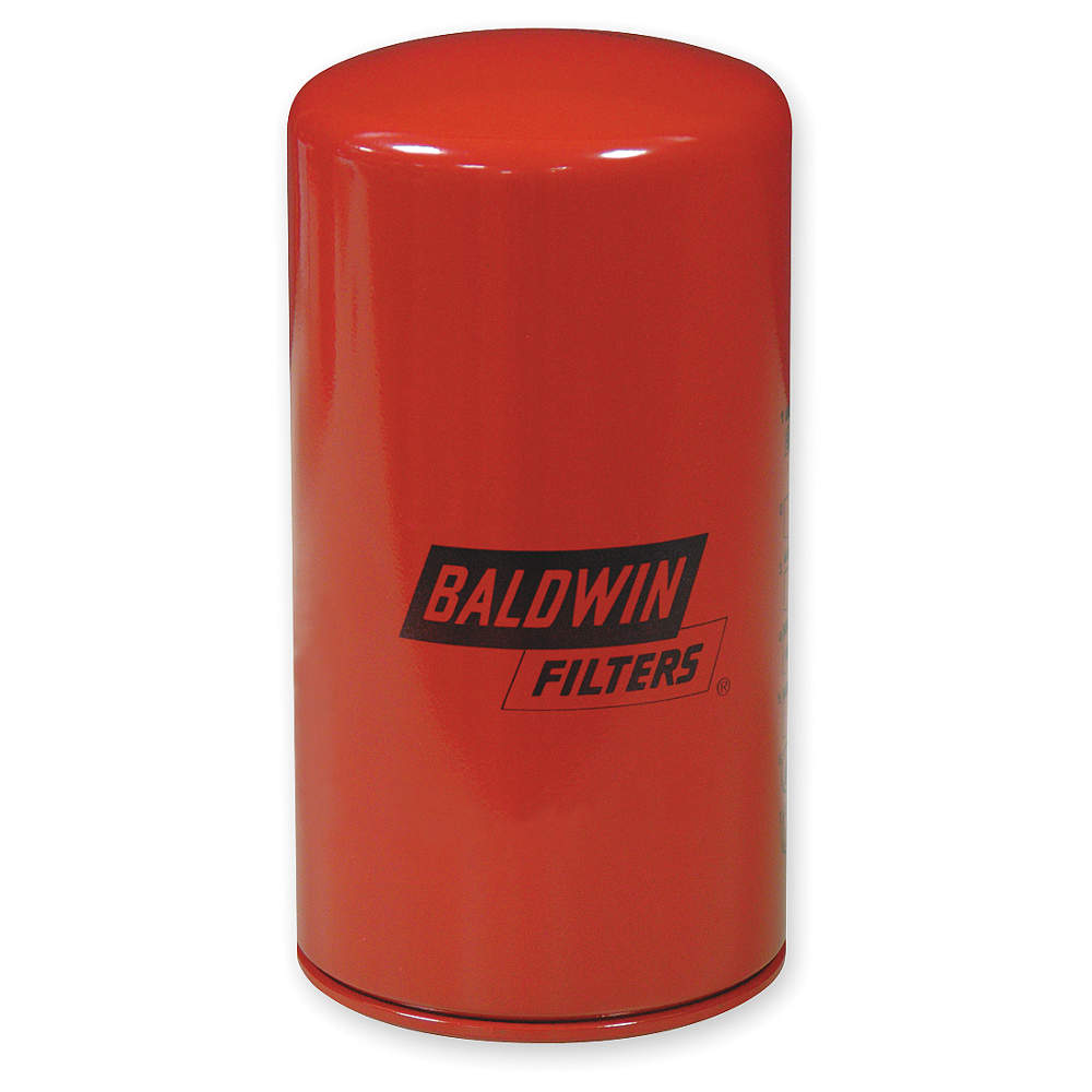 BALDWIN FILTERS Oil Filter, Spin-On Filter Design B7174MPG by Baldwin Filters