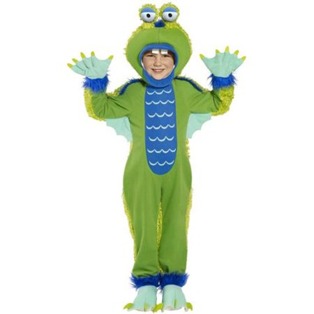 Swamp Snort Bodysuit Child Costume](Halloween Swamp)