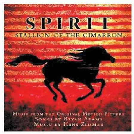Spirit: Stallion of the Cimarron (Score) Soundtrack