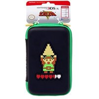 Hori Zelda Retro Hard Pouch - Case for Nintendo 3DS